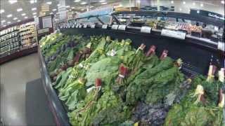 Alaska Supermarket Vegetable Prices