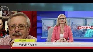 Wolski: Wejście skarbówki na konto Hanny Gronkiewicz-Waltz to bardzo dobre rozwiązanie