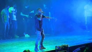 Fetty Wap - Again (One Hell of a Nite Tour)