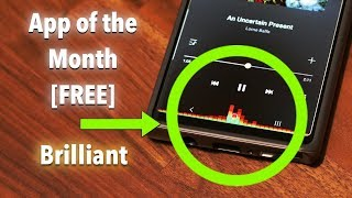Free Android App of the Month for Music Lovers [2019]