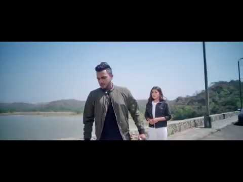 Main Vichara Kismat Haara | Armaan bedil | Video Song 2018 |