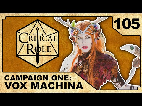 Xxx Mp4 The Fear Of Isolation Critical Role RPG Episode 105 3gp Sex