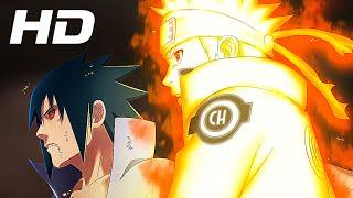 Naruto & Sasuke Vs Six Paths Madara Full Fight (English Dub) - Naruto Shippuden: Storm 4