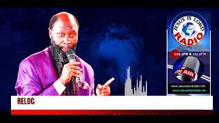 Prophecy Of The Relocation Of The Two Dreadful Prophets Of The Lord To Israel - Prophet Dr. owuor