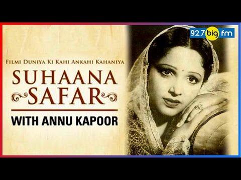 Xxx Mp4 When Devika Rani Eloped With Najam Ul Hassan Suhaana Safar With Annu Kapoor 3gp Sex