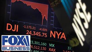 Market Watch: Stocks surge on killer jobs report