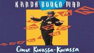 Kanda Bongo Man - Kadhi