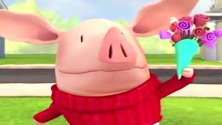 Olivia the Pig | Olivia is Invited to Dinner | NEW EPISODE | Olivia Full Episodes