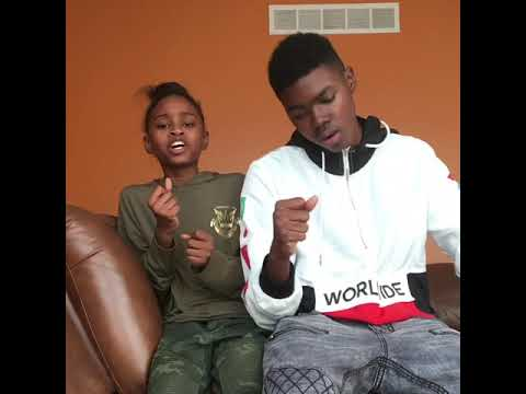 Xxx Mp4 She Sounds Just Like Michael Jackson 😱 Brother And Sister Singing I Want You Back Briannnlouis 3gp Sex
