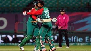 সেঞ্চুরি করে ম্যাচ সেরা হয়ে সাকিবকে নিয়ে কথা বলতে ছাড়ল না তামিম,কিন্তু কি বলেছিল তামিম | BD Sports