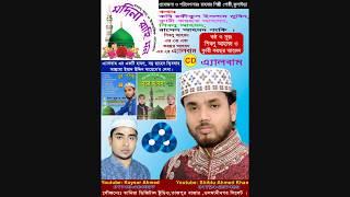 তুমি হিংসার আগুন || Tumi Hingsar Agun || Shiblu Ahmed Khan