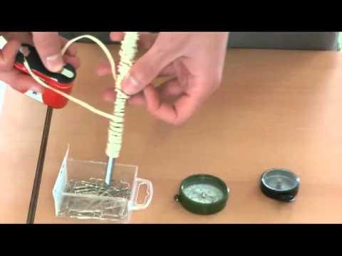 40 Experimentos de Química en el Instituto.
