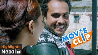 मायाको बिउ (Mayako Biu) | New Nepali Movie KABADDI KABADDI Comedy Clip 2016/2073