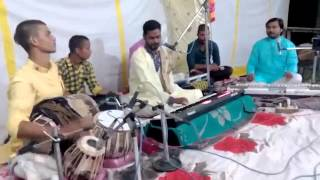 Jadoo bhari teri .......   krishna bhajan by lakshman payla