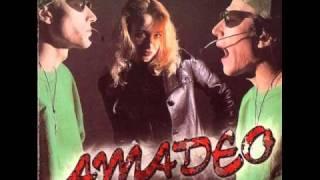 Amadeo - Pszczółka Maja -mp3