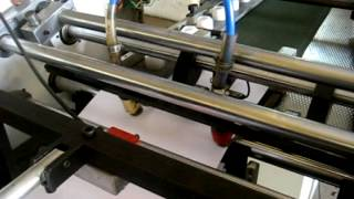 Insynk Universal Sheet Feeder - Automatic sheet feeder / Auto feeder / Paper feeder / Sheet feeder