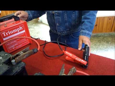 Carregador de bateria inteligente