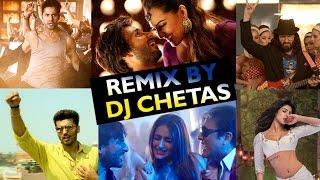 Bollywood Dance Songs | Remix by DJ Chetas | G Phaad Ke & Ram Chahe Leela
