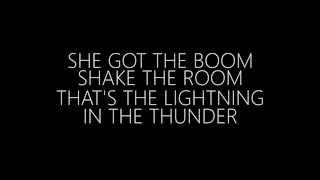 Jennifer Lopez ft Iggy Azalea - Botty (Lyrics)