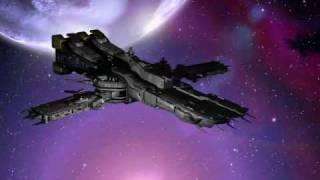 Macross (SDF-1) Transformation