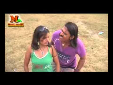 Aj kal ke ladki - Ramu Kaka Hamka Chauri Chahi p k pawan p.k pawan  pkpawan murti music nagaland