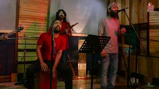 Moner Bagh I মনের বাঘ I Band Pother Dol I  Bangladhol Studio Live