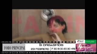 9 ORGASMOS - Cineteca Alameda / 4a Semana de Cine Erótico