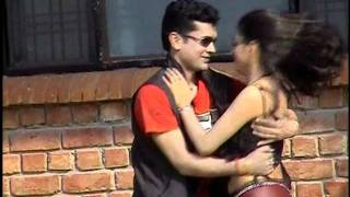 Bali Hai Umariya - Hot Bhojpuri Songs -  Bagli Sata Ke