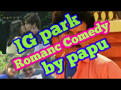 Xxx Mp4 IG Park Bhubaneswer Comedy By Papu Pom Pom At Bhubaneswer 3gp Sex