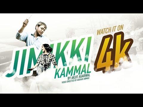 Xxx Mp4 Entammede Jimikki Kammal Velipadinte Pusthakam Cover Arjit Agarwal 3gp Sex