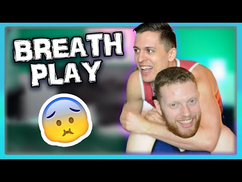 Xxx Mp4 BREATHPLAY For Beginners 3gp Sex