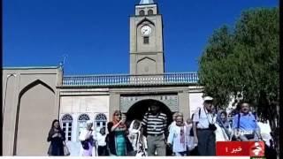 Iran Isfahan city, Armenian Church Christmas 2016 كريسمس 2016 كليساي ارامنه جلفاي اصفهان ايران