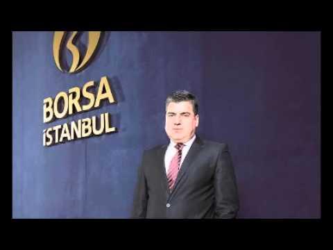 Istanbul exchange names finance professor as chairman ahead of IPO