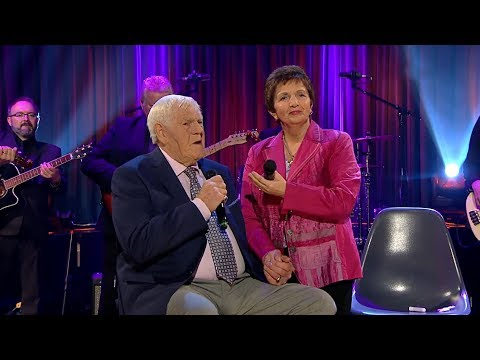 Big Tom and Margo A Love That s Lasted Through the Years The Late Late Show RTÉ One