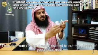 [NL] An ex-Christian his dream about Islam...