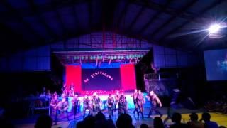 FOS Champion @ Batingan Binangonan Rizal