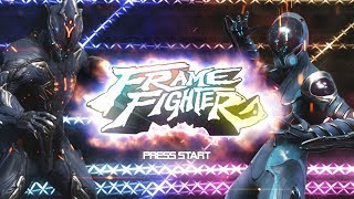 Weekly Warframe - FIGHT!!