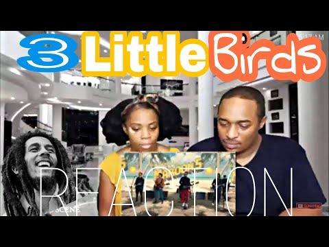 Maroon 5 - Three Little Birds [REACTION/REVIEW]