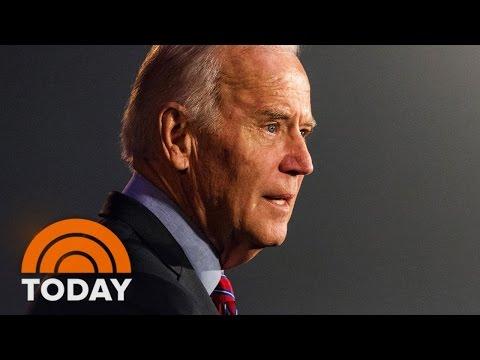 Xxx Mp4 Brock Turner Rape Case Vice President Joe Biden Writes Open Letter To Victim TODAY 3gp Sex