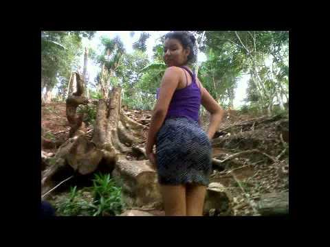 Ricas nenitas salvadoreñas