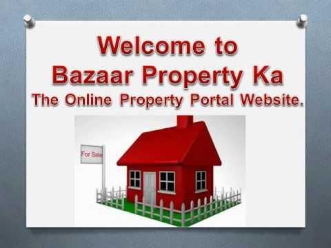 Bazaar Property Ka - Property Portal Website - Indore,Bhopal,Gwalior,Jabalpur, Ratlam (M.P.)