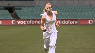 Ellyse Perry's Quest | In the Proud Tradition of Cricket