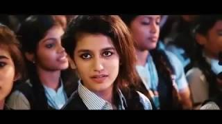 Priya prakash varrier whatsapp status   amazing school girl expression   original song