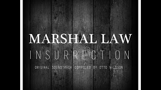 Marshal Law II: Insurrection (2016) - Full OST - Otto Nilsson