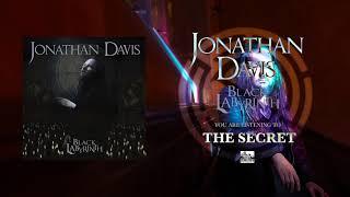 JONATHAN DAVIS - The Secret