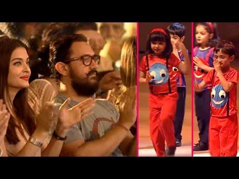 Xxx Mp4 Aaradhya Bachchan Azad Khan CUTE DANCE Video Abhishek Bachchan Aishwarya Rai Aamir Khan 3gp Sex