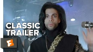 Graffiti Bridge (1990) Official Trailer - Prince Purple Rain Sequel Movie HD
