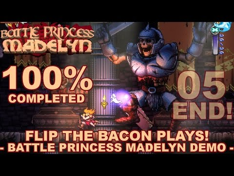Xxx Mp4 BLIND LET S PLAY PRE ALPHA DEMO OF BATTLE PRINCESS MADELYN PART 05 100 COMPLETED THE END 3gp Sex
