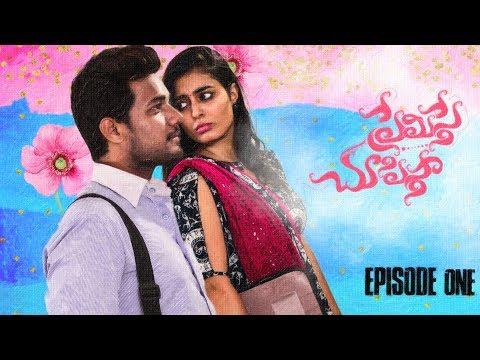 Xxx Mp4 Premisthe Chukkal Chupistha Episode 1 Telugu Web Series Wirally Originals 3gp Sex