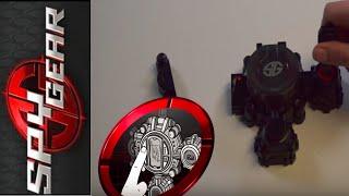 How-To: Spy Gear Door Alarm